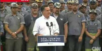 Meet Cuccinelli's Top Donor: Corrupt Coal Baron Bob Murray