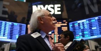 JP Morgan Chase's Terrible, Awful, No Good Billion-Dollar Day