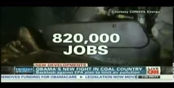 Obama Announces First Coal Carbon Limits