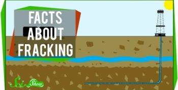 California Passes Law To Greenlight Fracking