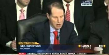 Ron Wyden's Past Provocative Hearing Question On Cell Site Location