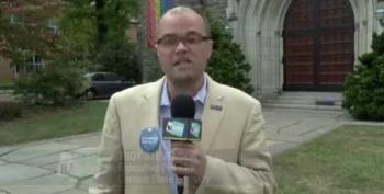 NJ Judge OK's Same-Sex Marriage