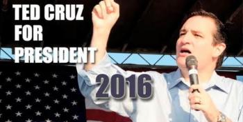 Ted Cruz For President In 2016?