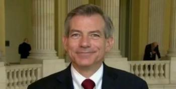 Multimillionaire Republican Lawmaker Says Government Shutdown 'Is My Idea Of Fun'