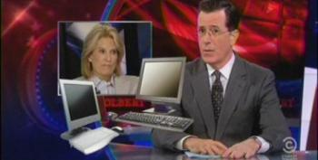 Colbert Launches Ad Campaign Revealing 'True Dangers Of Obamacare'