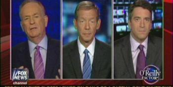 Fox News Reporter Refutes Bill O'Reilly's Claim That Obamacare Has Failed