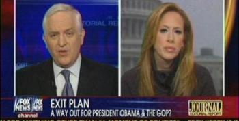 Fox Pundits Admit Republicans Have No 'Exit Strategy' Following Shutdown