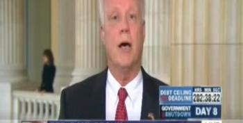 Rep. Broun Tells CNN: 'I'm A Medical Doctor' And Obamacare Will 'Destroy Everything We Know'