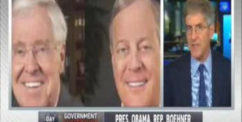 Obamacare Fight Gets Too Hot For Kochs: We're Not Backing GOP's Shutdown Tactics