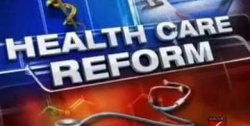 TV Station Erroneously Reports That Bad Credit Raises Obamacare Premium
