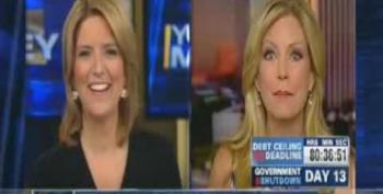 CNN's Your Money Likens Gov't Shutdown To Arguing Blended Family