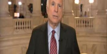 John McCain On Congressman Louie Gohmert