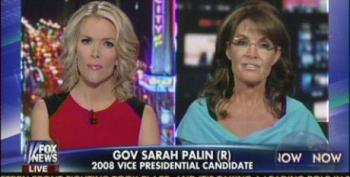 Palin Calls For More GOP Senators To Be Primaried