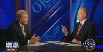O'Reilly And Dobbs Complain About Republicans Being Blamed For Government Shutdown
