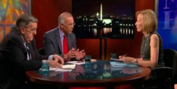 David Brooks Admits Dems Should Act On 'Evil Impulse' To Destroy The GOP
