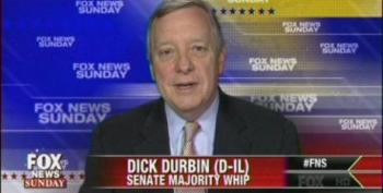Sen. Dick Durbin: 'Social Security Will Be Broke In Twenty Years'