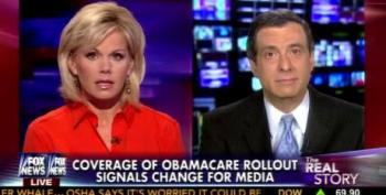 To Fox News, Obamacare Event Pales Next To Pearl Harbor, Cuban Missile Crisis Speech