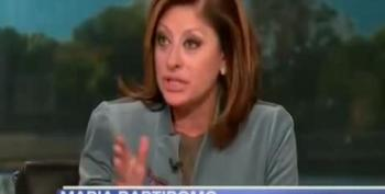 Maria Bartiromo: Obamacare Making U.S. Part-Time Nation