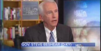 Beshear: In Kentucky About A Third Of Folks Getting Health Plans Are Under 35