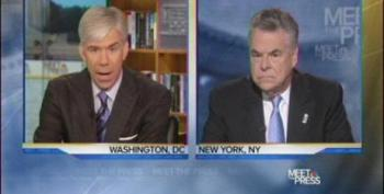 Rep. Peter King: President Should Stop Apologizing For Spying, Drones