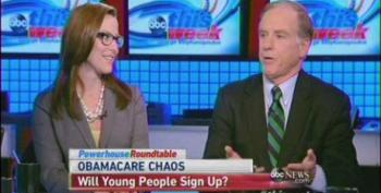 Howard Dean Gives S.E. Cupp Taste Of Fact-Based Reality