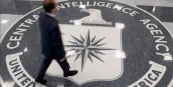 Report: Top C.I.A. Lawyer Sides With Senate Torture Report