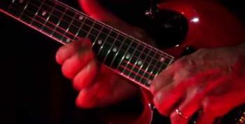 C&L's Late Nite Music Club With Black Sabbath