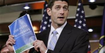 Paul Ryan's Secret Love Affair With Obamacare