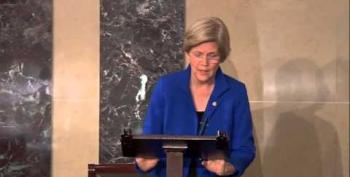 Why Government Matters, By Elizabeth Warren