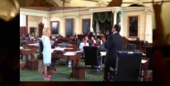 Rightwing Ready With Attack Ads Against Wendy Davis