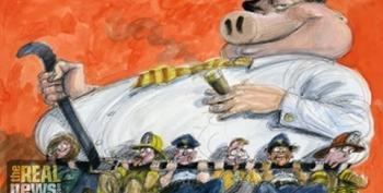 Public Pensions Under Fire