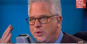 Glenn Beck Considers Move To Canada