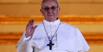 Guess Who Requested Government Shutdown? U.S. Catholic Bishops!