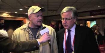 Joe The Plumber: America Needs A White Republican President