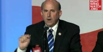 Gohmert Vs. McCain: GOP Civil War In One Minute