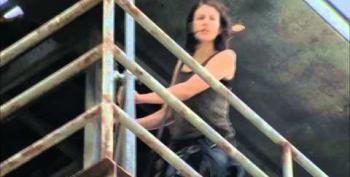 'The Walking Dead' Season 4 Premiere: New Threat, New Loves