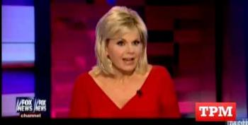 Fox's Gretchen Carlson Mistakenly Reports Death Of Florida Congressman