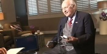 Dick Cheney Feared Assassination By Cardiac Device