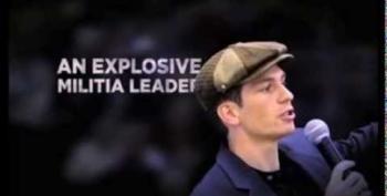 Beck Reality Show Promotes 'Documentary' On Alaska Militiamen