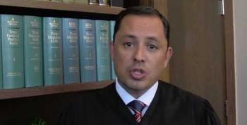 TX Republican Judge Quits His Party Over 'Bigotry' And 'Hate'