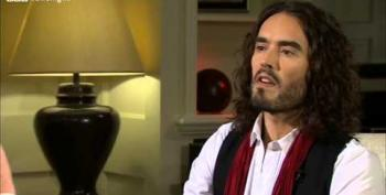 Russell Brand And The Coming Revolution