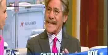 Geraldo: Blacks And Latinos Are 'Protected' Most By 'Stop-and-Frisk'