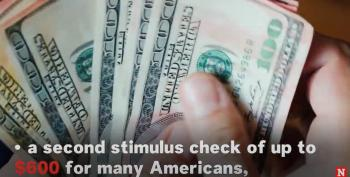 Stimulus Checks On Debit Cards Was A Very Bad Idea