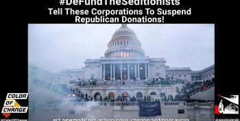 6 Steps To Defund GOP Seditionists