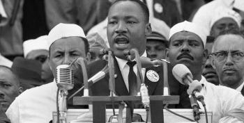 Martin Luther King Jr.'s Vision Was Far More Radical Than Racial Brotherhood