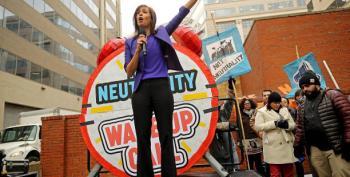 Biden Puts Net Neutrality Champion At FCC