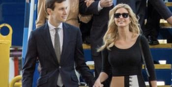 Ivanka And Jared Cost Taxpayers $144K By Refusing Bathrooms To Secret Service