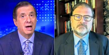 Fox News 'Cancel Culture' Segment Goes Off The Rails When Jonah Goldberg Blames Trump