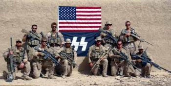 The Coup & The Military-Christian Nationalist Industrial Complex