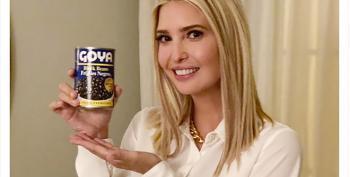 Goya Foods Revokes Media Privileges Of Its Trump-Loving CEO